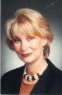 Neva Ann Brice obituary photo