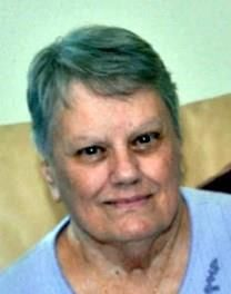 Beverly Schmidt Florane obituary photo