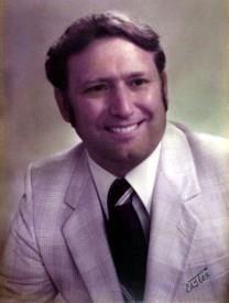 Orville Eugene Knapp obituary photo