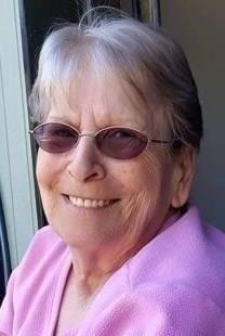 Marlys Marie Filippini obituary photo