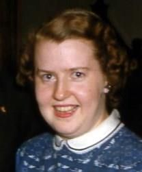 Annie Laurie Patton obituary photo