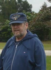 Peter Alden Moore obituary photo