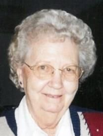 Gaynelle F. Demeter obituary photo