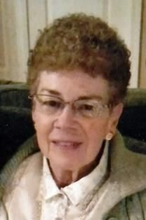 Rita Annette Varner obituary photo