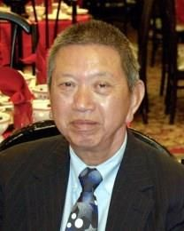 Peter Yuen Hui obituary photo