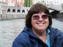 Judy Horger obituary photo