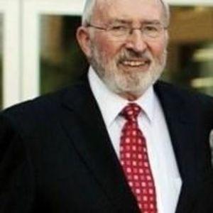 Donald Eugene Rash