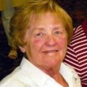 Mary E. Schoonover