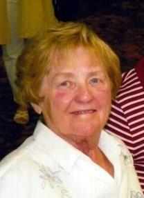 Mary E. Schoonover obituary photo