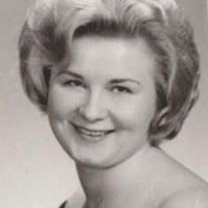 Theresa Josephine Hoskins