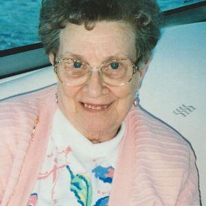 Irene C. Baltronis