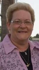 Constance Lee Sewell obituary photo