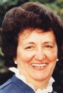 Priscilla E. Dubois obituary photo