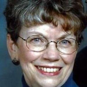 Kathryn Joyce McCalmont