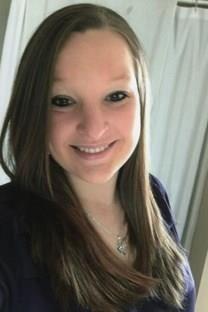 Lacie Nicole Paxton obituary photo