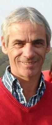 Jose Gabriel Pereira obituary photo