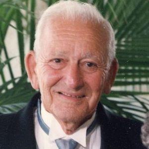 Salvatore J. Valente