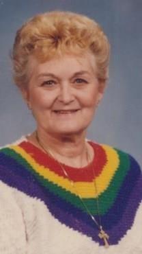 Lourena Devenny Gitz obituary photo