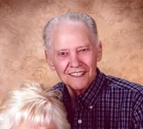 Frank Arnspiger obituary photo