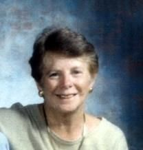 Mary Clarice Gerstein obituary photo