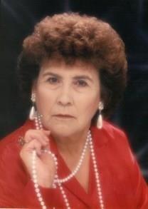 Minnie Jimenez Ramirez obituary photo