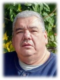 Rogelio Salazar obituary photo