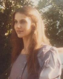 Anne Marie Bond obituary photo