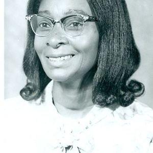 Elizabeth M. Idlett