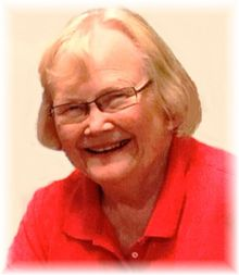 Janice 'Jan' Larsen