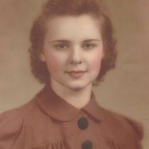 Margaret A. Oetinger Obituary Photo