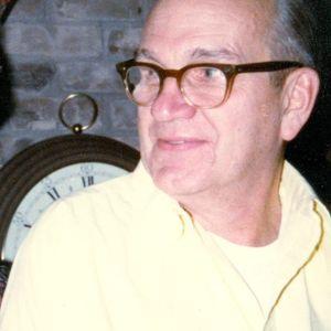 Kenneth E. Hinckley, Jr.