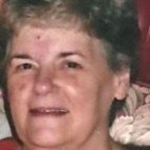 Patricia A. (Surprenant) Chandonnet Obituary Photo
