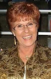 Betty Lynn Hobgood obituary photo