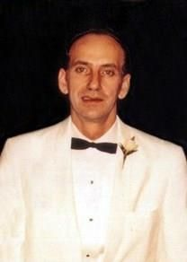 Robert Joseph Miotke obituary photo