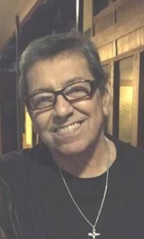 Jorge H. Torres, obituary photo