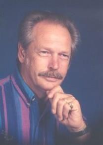Dennis Elmer Southern obituary photo