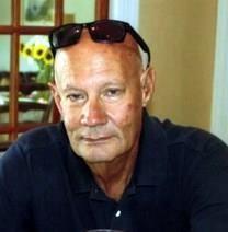 Michael Montgomery Alexander obituary photo