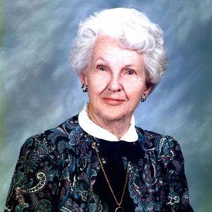 Alice (Leon)  Trainor Obituary Photo
