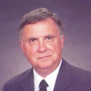 """Edward Thurston """"Tut"""" Morgan, Jr."""