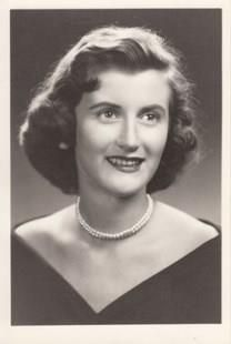 Barbara Frieda Churchfield obituary photo
