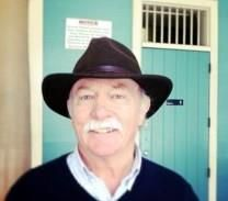 Peter John O'Malley obituary photo