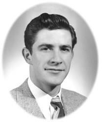 Victor Thomas Kearney obituary photo