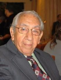 Victor Felix Maita Milicich obituary photo