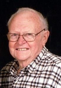 James Earl Seahorn obituary photo
