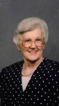 Ouida Dawson Marks obituary photo