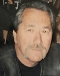 Larry Watts obituary photo