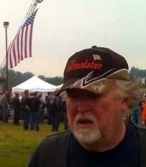 James K. Sigler obituary photo