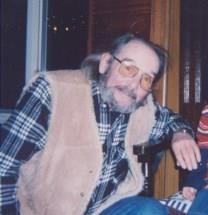 Gilbert Roy Smith obituary photo