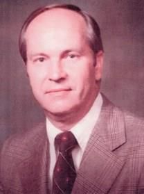 Paul Davis obituary photo