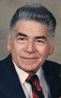 Jack D. Jones obituary photo
